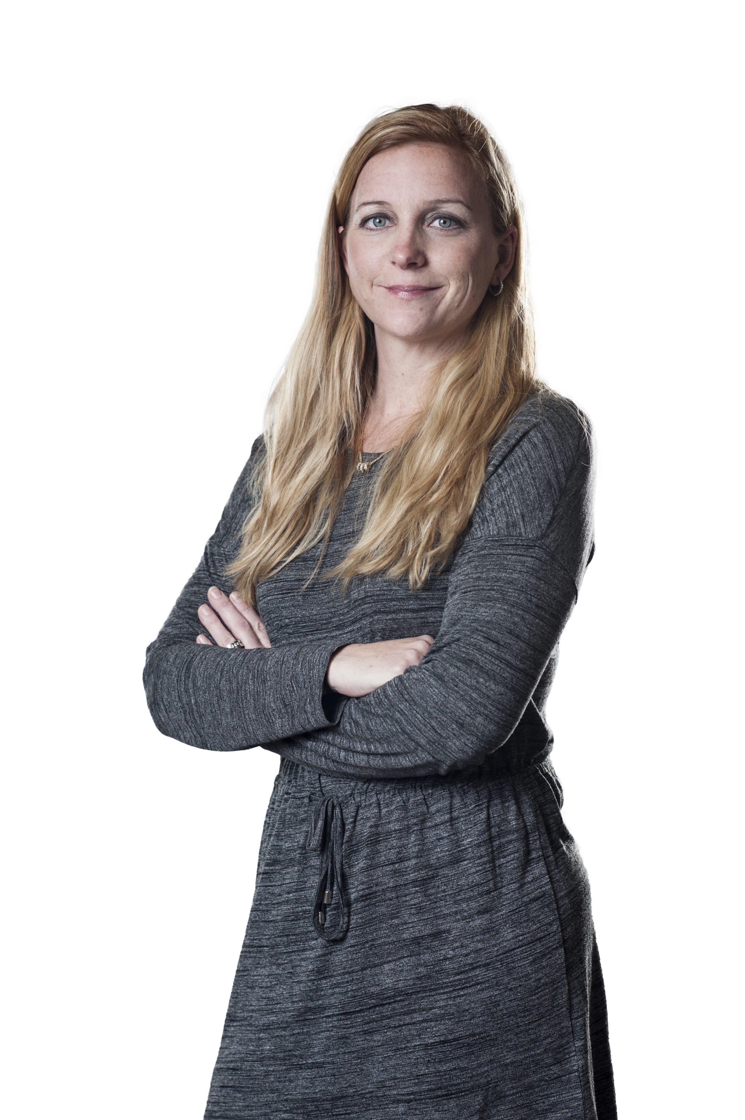 Annette Essén