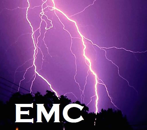Elektromagnetisk kompatibilitet