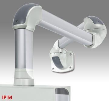 profiPLUS70 designad bärarm