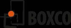 BoxCo logotyp